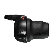 Manetă schimbător 7V SHIMANO Nexus SL-C3000 2330/2100 mm / CJ-NX10