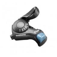 Manetă schimbător 6v SHIMANO Tourney SL-TX30