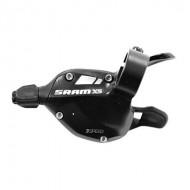 Manetă schimbător 3V SRAM X5 Trigger manetă stânga