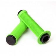 Manșoane ghidon BMX ODI Freeride Sensus verde