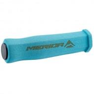 Manșoane ghidon MERIDA Foam Blue - 125 mm