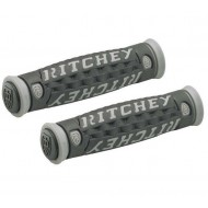 Manșoane ghidon RITCHEY TG-6 125 mm gri/negru