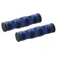 Manșoane ghidon RITCHEY PRO 130 mm albastru/negru