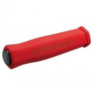 Manșoane ghidon RITCHEY Ergo 125 mm roșu
