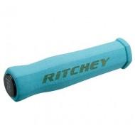 Manșoane ghidon RITCHEY Ergo 125 mm albastru