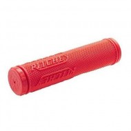 Manșoane ghidon RITCHEY Comp Truegrip - 130 mm roșu