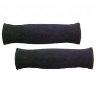 Manșoane ghidon spumă VELO - 125 mm