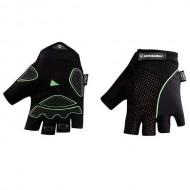 Mănuși ciclism MERIDA Light Sport - fără degete negru/verde