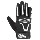 Mănuși ciclism M-WAVE - cu protecție la degete SL