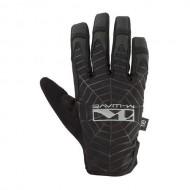 Mănuși ciclism M-WAVE Spiderweb-Gel mărimea M