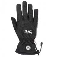 Mănuși ciclism M-WAVE WIND PROTECTOR - cu degete mărimea L / XL
