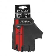 Mănuși ciclism VENTURA - multicolor mărimea L/XL