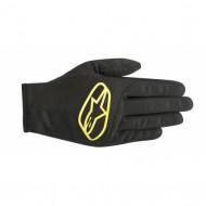 Mănuși ciclism ALPINESTARS Cirrus - negru/galben XXL
