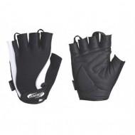 Mănuși ciclism BBB Lady Zone - negre mărimea M