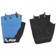 Mănuși ciclism BBB Kids - albastre mărimea M