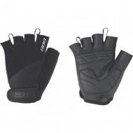 Mănuși ciclism BBB Cooldown - negre
