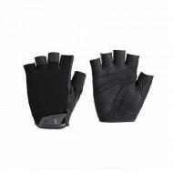 Mănuși ciclism BBB BBW-56 - negru mărimea L