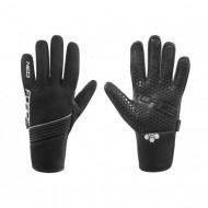 Mănuși ciclism FORCE Neo - negre