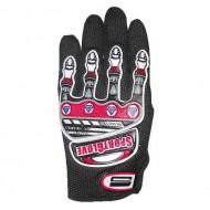 Mănuși ciclism RPC SPORTGLOVE - cu degete mărimea XL