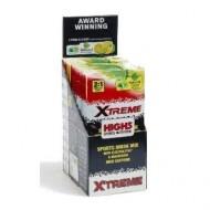 Plic High5 Energy Source X'treme - Citrice