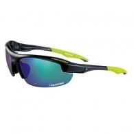 Ochelari ciclism MERIDA ME Sport verde/negru
