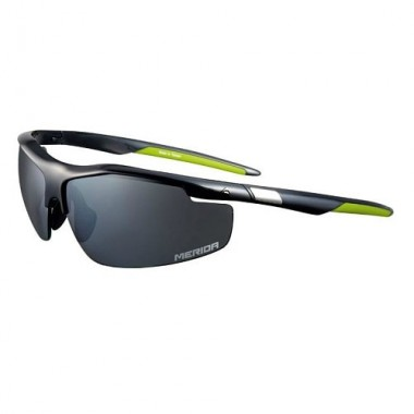 Ochelari ciclism MERIDA ME Race verde/negru