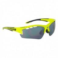 Ochelari ciclism FORCE Ride Pro galben/negru