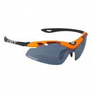 Ochelari ciclism FORCE Duke portocalii
