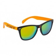 Ochelari FORCE Free negru/portocaliu / lentile portocalii