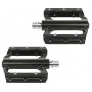 Pedale M-WAVE BMX aluminiu