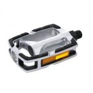 Pedale CONTEC CP-029 aluminiu non-slip