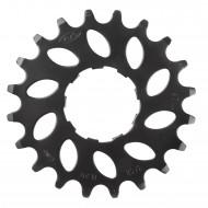 "Pinion KMC Ritzel E-Bike pentru NuVinci Cr-Mo 20T 1/8"""