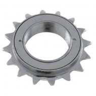 Pinion STAND Ni-Cr single speed - filet 18T