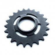 Pinion single speed VELOSTEEL filet 22T