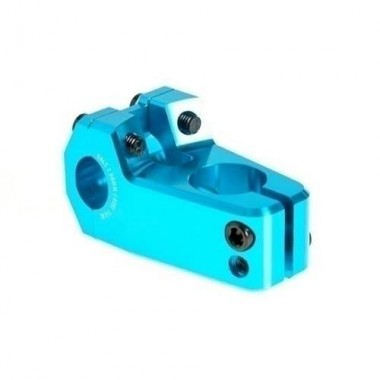 Pipă ghidon BMX SALT Center Frontloader 12 albastru