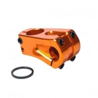 Pipă ghidon BMX ECLAT CNC Boxer 14 portocaliu