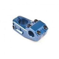 Pipă ghidon BMX SALT Plus Delta V2 Toploader 14 albastru