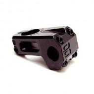 Pipă ghidon BMX EASTERN Compressor negru mat