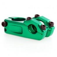 Pipă ghidon BMX SXT Verde