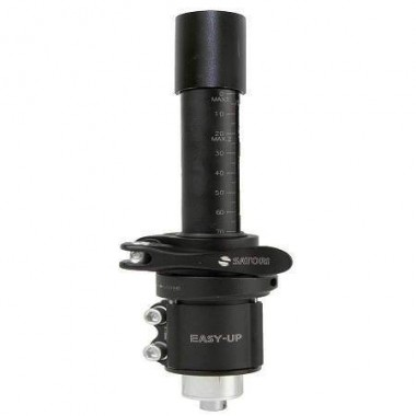 Înălțător/prelungitor gât furcă SATORI reglabil 1.1/8-72 mm