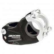 Pipă ghidon ZOOM Downhill 1.1/8-31.8/50mm - 30º