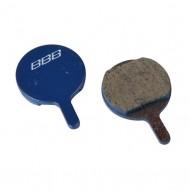 Plăcuțe frână BBB BBS-3001