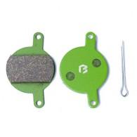 Plăcuțe frână BIKEFUN DS-12+PIN-12