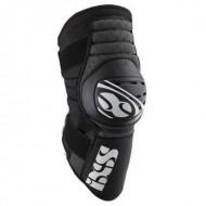 Protecţii genunchi IXS X-Dagger XL negru