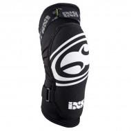 Protecţii genunchi IXS Carve S negru