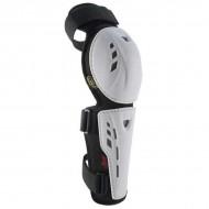Protecţii coate IXS Hammer Series M alb