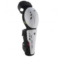 Protecţii coate IXS Hammer Series XL alb