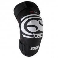 Protecţii genunchi IXS Hack Series XL negru