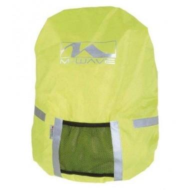 Husă reflectorizantă universală pentru bagaje de 15 litri