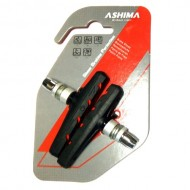 Saboți frână v-brake ASHIMA AP66V-H-AL